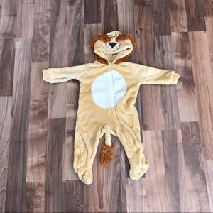 Other - Lion 🦁 costume!